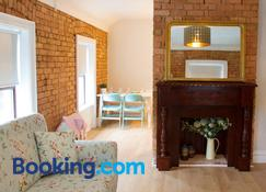 The Village Rooms - Dundalk - Living room