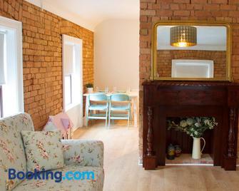 The Village Rooms - Dundalk - Living room