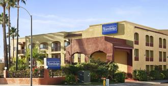 Travelodge by Wyndham San Diego Downtown Convention Center - San Diego - Edificio