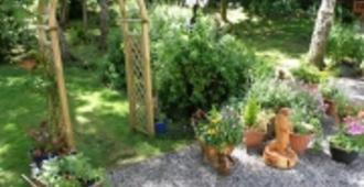 Kettle House B&B - Fort Augustus - Outdoors view