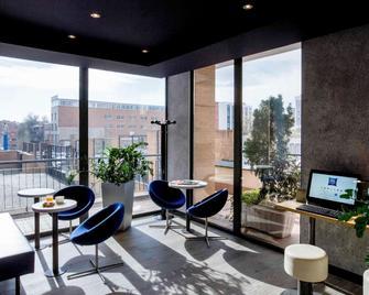 Ibis Budget Madrid Valentin Beato - Madrid - Building