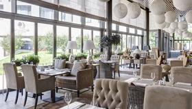 DoubleTree by Hilton Hotel Moscow - Marina - Moscow - Restaurant