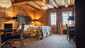 Det Hanseatiske Hotel - Bergen - Bedroom