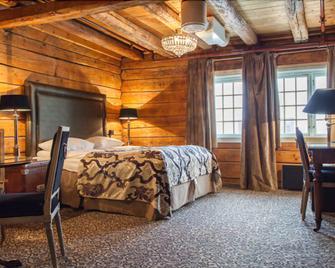 Det Hanseatiske Hotel - Bergen - Schlafzimmer