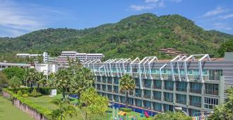 Sugar Marina Resort - Art - Karon Beach (SHA Plus+) - קארון - נוף חיצוני