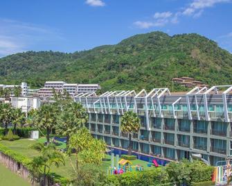 Sugar Marina Resort - Art - Karon Beach - Karon - Vista del exterior