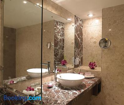Royal Orchid Central Grazia - Mumbai - Phòng tắm