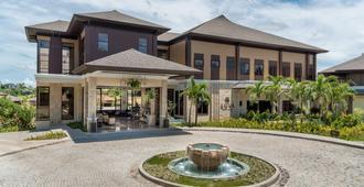 Anya Resort - Tagaytay - Rakennus