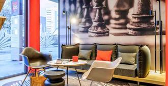 Ibis Bregenz - Bregenz - Lounge