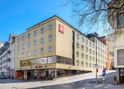 Ibis Bregenz - Bregenz - Building