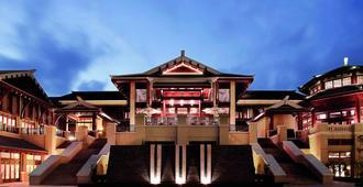 The Ritz-Carlton Sanya Yalong Bay - Sanya - Κτίριο