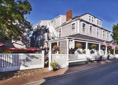Century House - Nantucket - Building