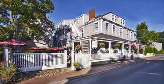 Century House - Nantucket