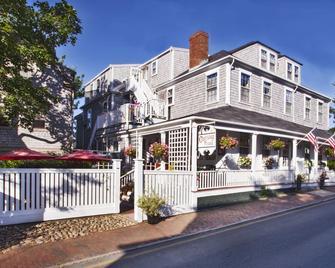 Life House, Nantucket - Nantucket - Building