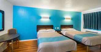 Motel 6 Grand Prairie Interstate 30 - Grand Prairie - Habitación
