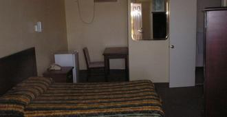Nites Inn - Barstow - Bedroom