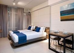 The Sphere Serviced Residences Managed By Hii - Makati - Phòng ngủ