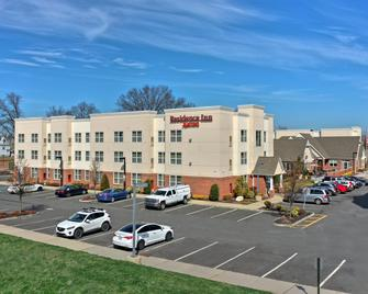 Residence Inn Woodbridge Edison/Raritan Center - Woodbridge - Building