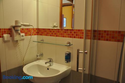City Central De Luxe - Praha (Prague) - Phòng tắm