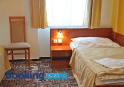 City Central De Luxe - Praha (Prague) - Phòng ngủ