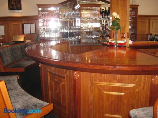 Hotel Restaurant Kamper Superior - Bad Zwischenahn - Bar