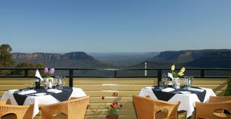 Echoes Boutique Hotel And Restaurant - Katoomba - Κτίριο