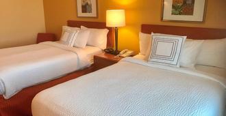 Fairfield Inn & Suites Sacramento Airport Natomas - סקרמנטו