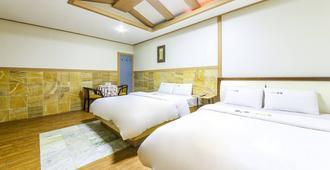 Theme Motel - Mokpo - Habitación