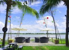 Vinh Hung Riverside Resort & Spa - Hoi An - Exterior