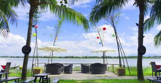 Vinh Hung Riverside Resort & Spa - הוי אן - נוף חיצוני
