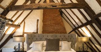 The Kings Head Bawburgh - Norwich - Phòng ngủ
