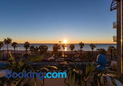 Guadalupe Cozy Inns - Torremolinos - Outdoor view
