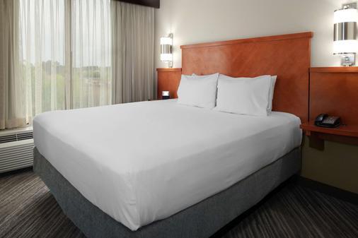 Hyatt Place Boise Towne Square - Boise - Bedroom