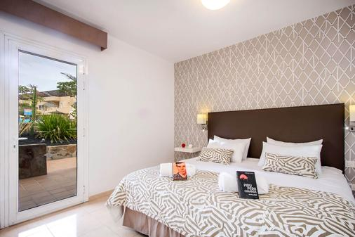 Hotel Arena Suite - Corralejo - Phòng ngủ