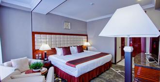 Hotel Lulu - Biskek - Habitación