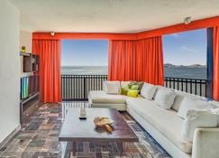 Gamma Copacabana - Acapulco - Living room