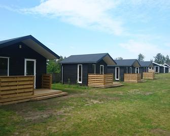 Tornby Strand Camping - Hjorring - Gebouw