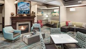 Residence Inn by Marriott Kansas City Country Club Plaza - Kansas City - Lounge