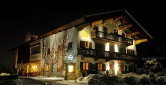 Landhotel Binderhausl - Inzell - Building