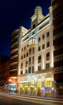 薩拉戈薩中心文奇酒店 - 薩拉戈薩 - 薩拉戈薩 - 建築