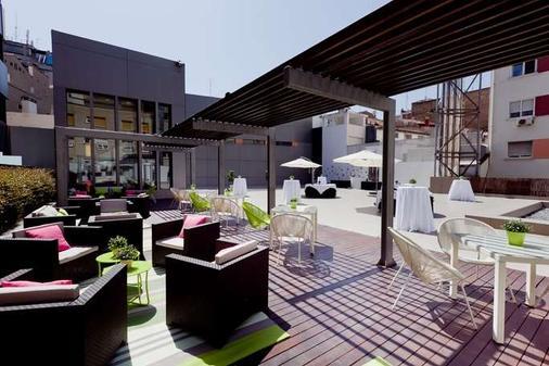 Vincci Zentro Zaragoza - Zaragoza - Sala de banquetes