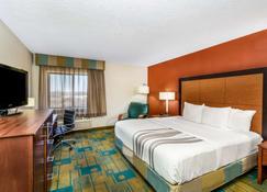 La Quinta Inn & Suites by Wyndham Meridian - Meridian - Makuuhuone