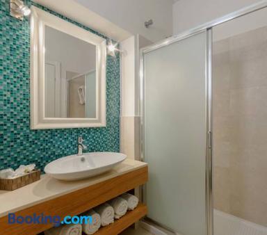 Hotel Moderno - Trapani - Μπάνιο
