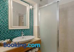 摩德諾酒店 - 特拉帕尼 - 特拉帕尼 - 浴室