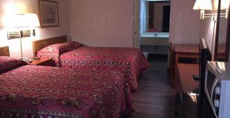 Ingleside Motel - Athens - Habitación
