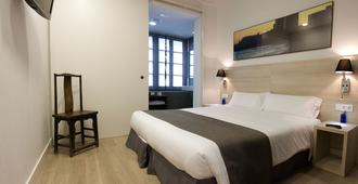 THE 8 Boutique B&B - Barcellona - Camera da letto
