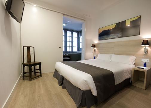 THE 8 Boutique B&B - Барселона - Спальня