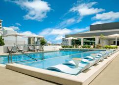 AC Hotel by Marriott San Juan Condado - San Juan - Piscina