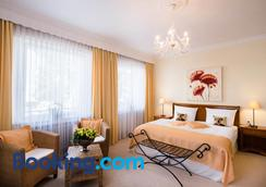 Hotel Zur Muehle - Paderborn - Bedroom