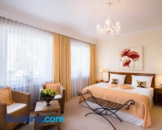 Hotel Zur Muehle - Paderborn - Schlafzimmer